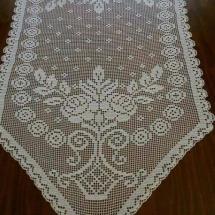Home Decor Crochet Patterns Part 180 13