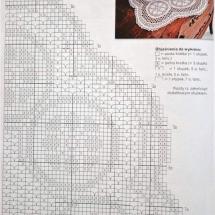 Home Decor Crochet Patterns Part 180 16
