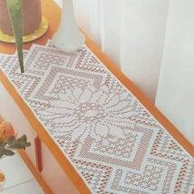 Home Decor Crochet Patterns Part 180 17