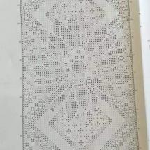 Home Decor Crochet Patterns Part 180 18