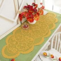 Home Decor Crochet Patterns Part 180 19