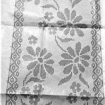 Home Decor Crochet Patterns Part 180 22
