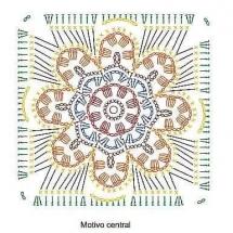 Home Decor Crochet Patterns Part 180 26