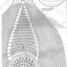 Home Decor Crochet Patterns Part 180 34