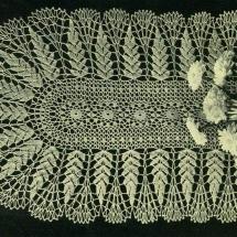 Home Decor Crochet Patterns Part 180 35