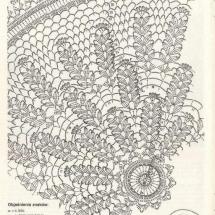 Home Decor Crochet Patterns Part 180 36