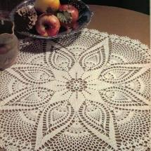 Home Decor Crochet Patterns Part 180 9