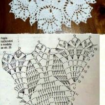 Home Decor Crochet Patterns Part 181 2
