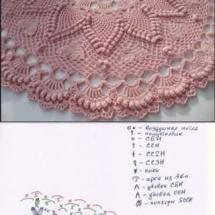 Home Decor Crochet Patterns Part 181 31