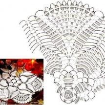 Home Decor Crochet Patterns