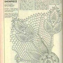 Home Decor Crochet Patterns Part 182 21