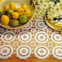 Home Decor Crochet Patterns Part 182 24