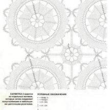 Home Decor Crochet Patterns Part 182 25