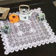 Home Decor Crochet Patterns Part 182 28