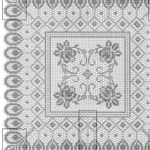 Home Decor Crochet Patterns Part 182 30