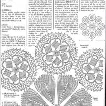 Home Decor Crochet Patterns Part 182 34