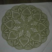 Home Decor Crochet Patterns Part 182 9