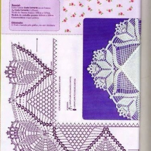 Lace Edging Crochet Patterns Part 15 14
