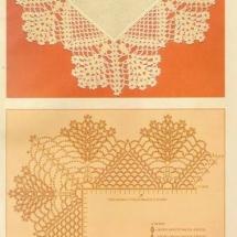 Lace Edging Crochet Patterns Part 15 15