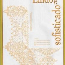 Lace Edging Crochet Patterns Part 15 17