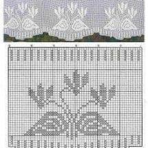 Lace Edging Crochet Patterns Part 15 18