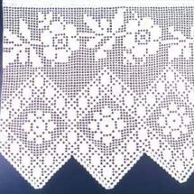 Lace Edging Crochet Patterns Part 16 15