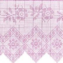 Lace Edging Crochet Patterns Part 16 16