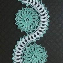 Lace Edging Crochet Patterns Part 16 18