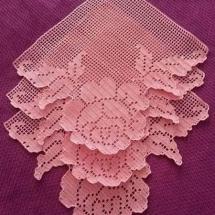 Lace Edging Crochet Patterns Part 16 21