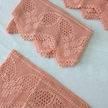 Lace Edging Crochet Patterns Part 16 22