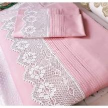 Lace Edging Crochet Patterns Part 16 23