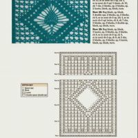 Home Decor Crochet Patterns Part 155